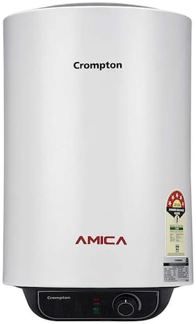 Crompton AMICA 15 L Geyser