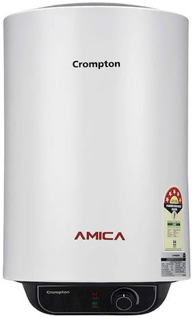 Crompton AMICA 10 L Electric Storage Geyser