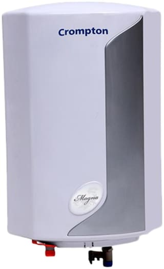 Crompton MAGNA 1015 15 L Electric Geyser ( Multi )