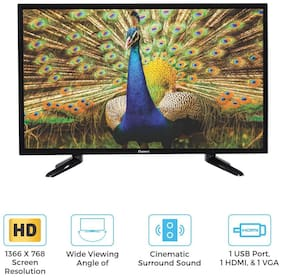 DAENYX 59.8 cm (24 inch) HD Ready LED TV - LE24H2N02