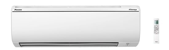 Daikin 1.5 Ton 5 Star (2018) Inverter Split AC (Copper, FTKG50TV16U, White)