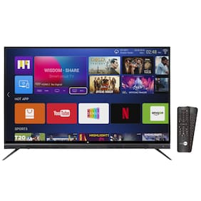 cf63fabdb LED TV Price - Buy LED Televisions Online Up To 65% OFF in India ...