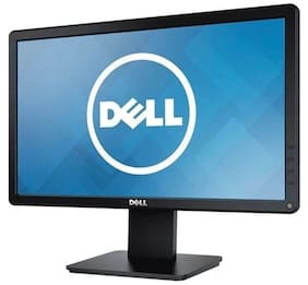 Dell D1918h 49.53 cm (19.5 inch) Hd Led Monitor