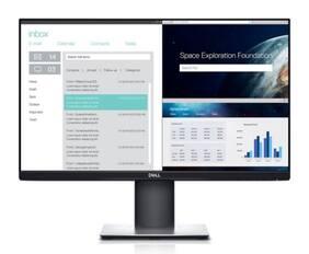 Dell P2419h 60.96 cm (24 inch) Full hd Led backlit lcd Monitor