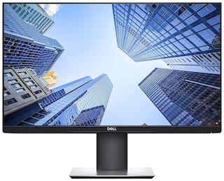 Dell P2419H 60.96 cm (24 inch) Full HD LED Monitor HDMI & VGA & Display Port