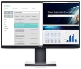 Dell P2419H 60.96 cm (24 inch) Full HD LED Monitor