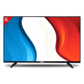 DETEL 60.96 cm (24 inch) Full HD LED TV - HD 2.0