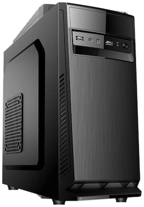 DGCAM Desktop PC I3 550 with 500 GB HDD 4 GB RAM  H55 Motherboard   Windows 7 & MS Office Installed Trial Version