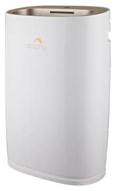 Dolphy 75W Touch Air Purifier With HEPA Filter