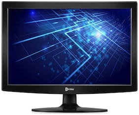 Enter 39.11 cm (15.4 inch) Full HD LED Monitor