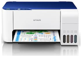 Epson EcoTank L3115 Multi-Function Inktank Printer