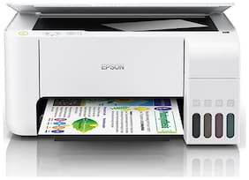 Epson EcoTank L3116 Multi-Function Inktank Printer