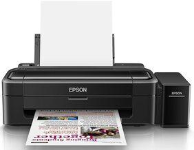 Epson L130 Print Inktank Color Printer