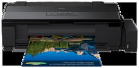 Epson L1800 Single-function Inkjet Printer