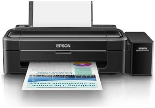 Epson L310 Single-function Inkjet Printer