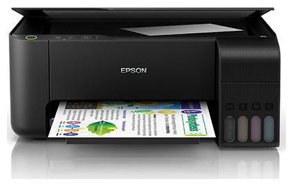 Epson L3110 Multi Function Inktank Printer by Sigma Solutions