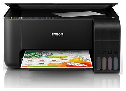 Epson L3150 Multi Function Inktank Printer by E Buy Shop