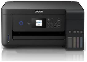 Epson L4160 Multi-Function Inkjet Printer