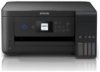 Epson L4160 Multi-Function Inkjet Printer
