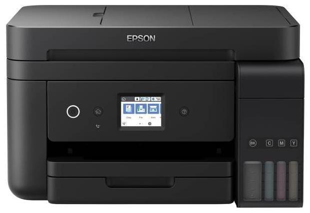 Epson L6190 Multi Function Inkjet Printer by Printers Hub