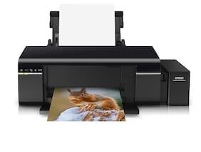Epson L805 Single-Function Inkjet Printer