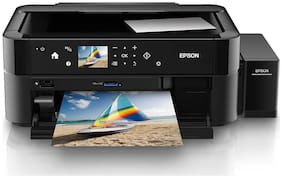 Epson L850 Multi-Function Inkjet Printer