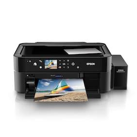 Epson L850 Multi-function Inkjet Printer
