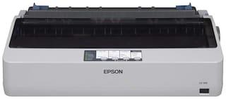 Epson Lq-1310 Single-function Dot matrix Printer