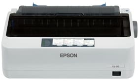 Epson LQ-310 Single-Function Dot Matrix Printer