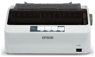 Epson Lx-310 Single-function Dot matrix Printer