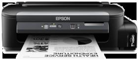 Epson M100 Single-Function Inkjet Printer