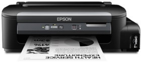 Epson M100 Single-Function Inkjet Printer