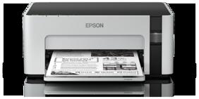Epson M1100 Single-function Inktank Printer