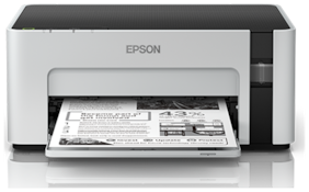 Epson M1100 Single-Function Inktank Printer