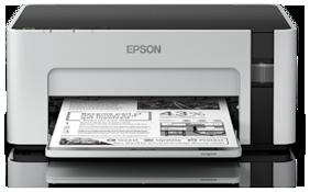 Epson M1120 Single-Function Inktank Printer