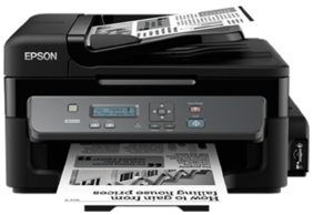 Epson M200 Multi-Function Inkjet Printer