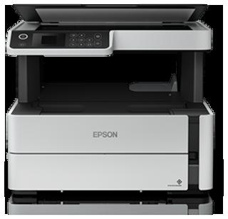 Epson M2140 Multi-Function Inktank Printer