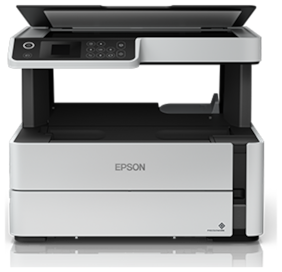 Epson M2140 Multi-Function Inktank Printer