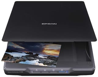 Epson Perfection v39 Flat-bed scanner