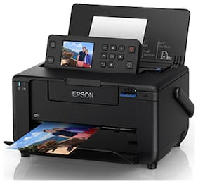 Epson PM-520 Single-Function Inkjet Printer