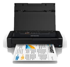 Epson Wf-100 Single-function Inktank Printer