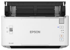 Epson Workforce ds-410 Sheet-fed scanner