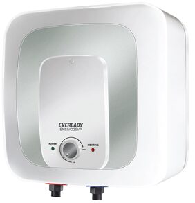 Eveready 25 L Storage Geyser Enlivo