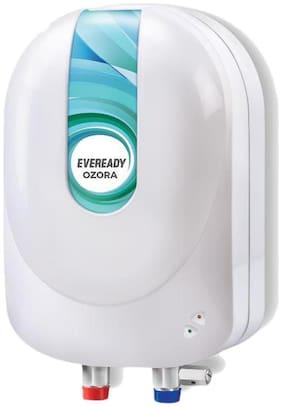 Eveready OZORA 3 L Electric Geyser ( White )