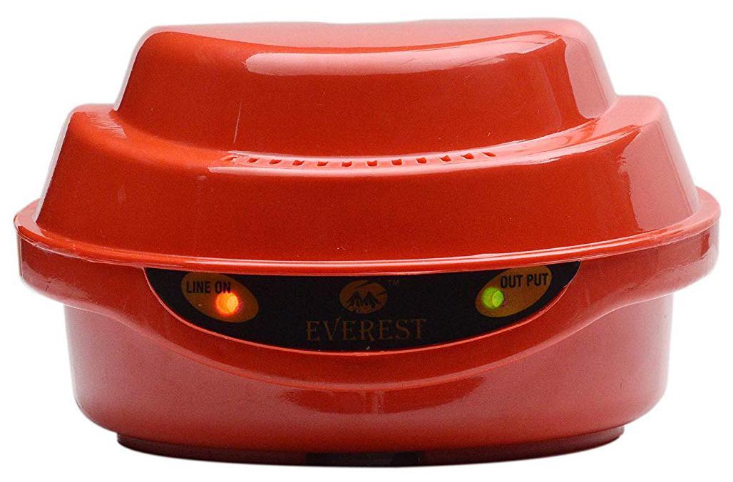 Everest EPS 50 Voltage Stabilizer For Refrigerator