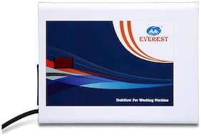 Everest 3KVA WASHING MACHINE Voltage Stabilizer For Washing machine ( 3000 W Load , Single Phase )
