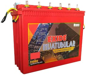 Exide IT500 150 Ah Tubular Inverter Battery