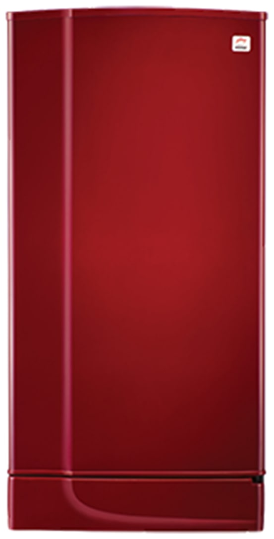 Godrej 185 ltr 3 star Direct cool Refrigerator   RD EDGE 200 WRF 3.2 , Wine red