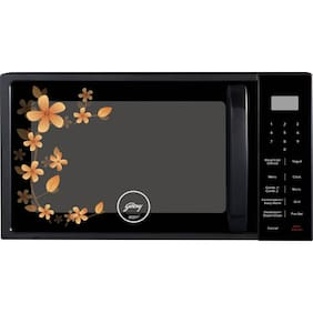Godrej 20 L Convection Microwave Oven - GME 720 GF1 PZ , Coral Blossom