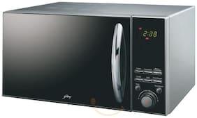 Godrej 20 ltr Convection Microwave Oven - GME 20CM1 MJZ 20L SILVER